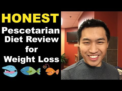 Pescetarian Diet Review: Pros and Cons for Weight Loss!