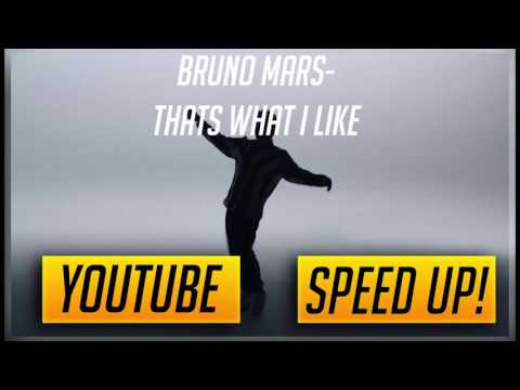 Thats what i like // SPEED UP + Download in desc