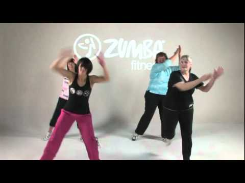 Group Exercise Class – Zumba
