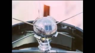 Vanguard I - 17.03.1958