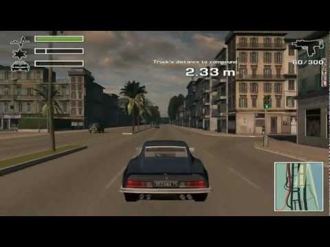 DRIV3R PC Nice, Mission #10: Welcome to Nice - Mission #11: Smash & Run (mission help)