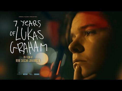 7 YEARS OF LUKAS GRAHAM - i biograferne 5. november