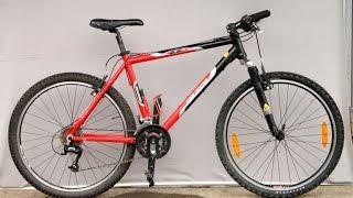 Be One - Велосипеды из Германии - eurovelo.com.ua(Велосипеды БУ из Германии eurovelo.com.ua., 2015-08-06T04:27:56.000Z)