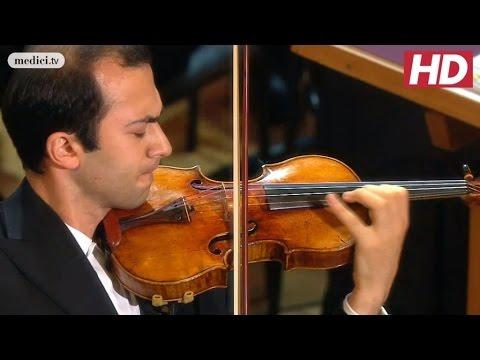 #TCH15 - Winners Concert I: Haik Kazazyan