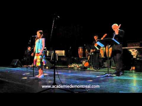 Academie de musique de Montreal Ecole de musique Montreal Academy of Music