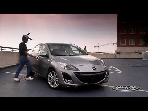 2010 Mazda 3 Test Drive & Review
