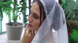 Фата - самый красивый аксессуар невесты! Согласны?