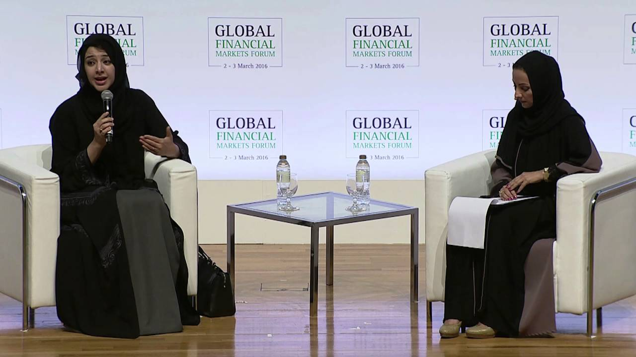 Download H.E. Reem Al Hashimy speaks with Aisha Al Dhanhani about Dubai Expo 2020 at GFMF2016