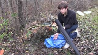 Winter Composting! A Gardener's Best Friend!