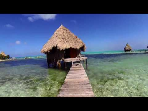 Belize Glover's Atoll