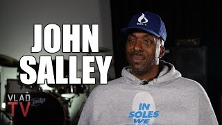 John Salley on NBA Players Dying Young, Going from Opioids to Smoking Weed (Part 9) thumbnail