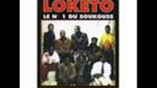 Loketo(Aurlus Mabele)                         Kole