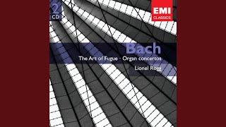 Die Kunst der Fuge, BWV 1080 (2007 Remastered Version) : Contrapunctus XVII - Inversus