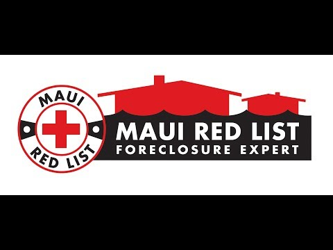 Foreclosure Auction Maui Hawaii 6/26/2017 2761 Lower Kula Highway Kula HI 96790