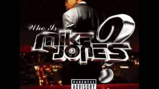 Mike Jones - Back Then