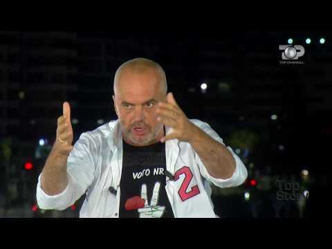 Top Story: Shqiperia Vendos, 23 Qershor 2017, Pjesa 4 - Top Channel Albania - Political Talk Show
