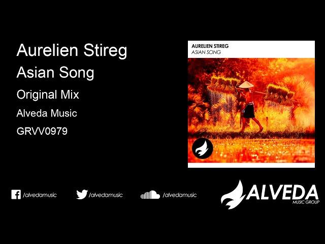 Aurelien Stireg - Asian Song (Original Mix) [Tech House]