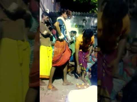 Madhurai Veeran Pooja In Mylapore