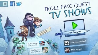 Trollface Quest TV Shows | La Trolleada Suprema