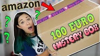 APRO MISTERY BOX DA 100 EURO PRESA SU AMAZON! DELUSIONE?! Iolanda Sweets