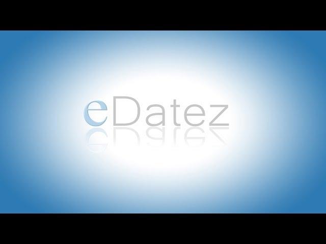 eDatez - Amy & Brandoan - #001