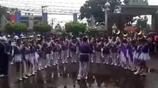 Banda 52 San Pedro LATORRE in Orani