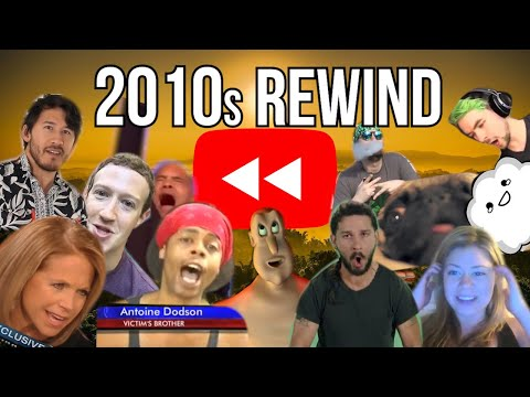 Goodbye, 2010s: DECADE REWIND Of Memes And Schmoyoho Moments That Will Make Us Cry Tears Of Joy At A