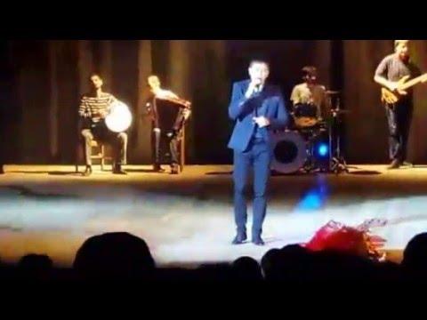 Магомед Дзыбов - песни, биография, фото