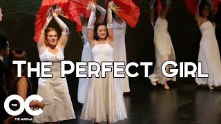 "The O.C.: The Musical (Part 7) ""The Perfect Girl"" / ""I Wish I Was A Mermaid"" (Cotillion)"