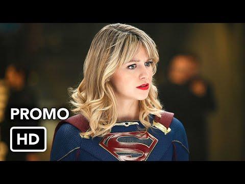 "Supergirl 5x17 Promo ""Deus Lex Machina"" (HD) Season 5 Episode 17 Promo"