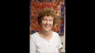 """Dr. Mary Evelyn Tucker: """"Religious Ecology and Cosmology: Responses to Environmental Challenges"""""""
