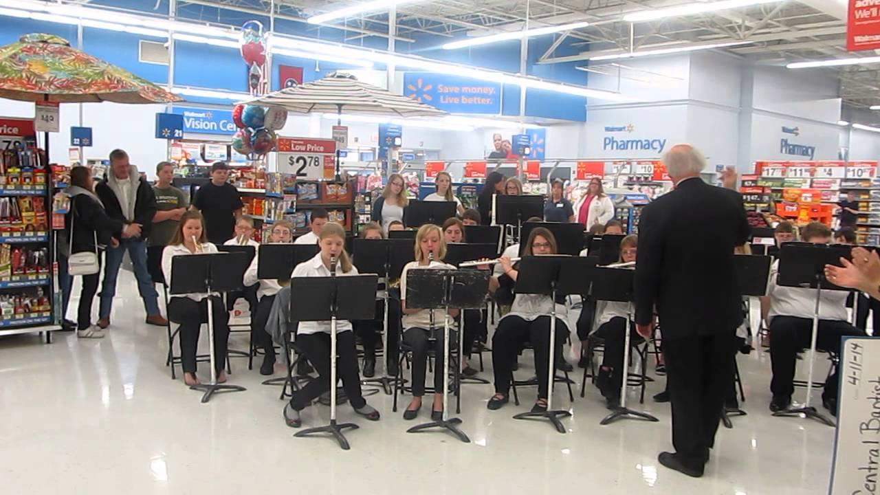 Homestead Elementary School Band, Rocky Top - YouTube