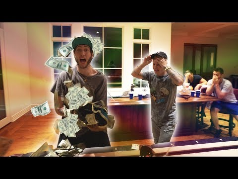 $2000 BET vs FaZe Banks! *GONE WRONG*