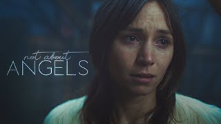 waverly earp  not about angels