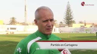 Noticias, El Sanluqueño recibe el domingo al Marbella en el Palmar