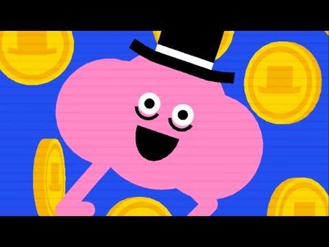this game gives out free money?! | Pikuniku
