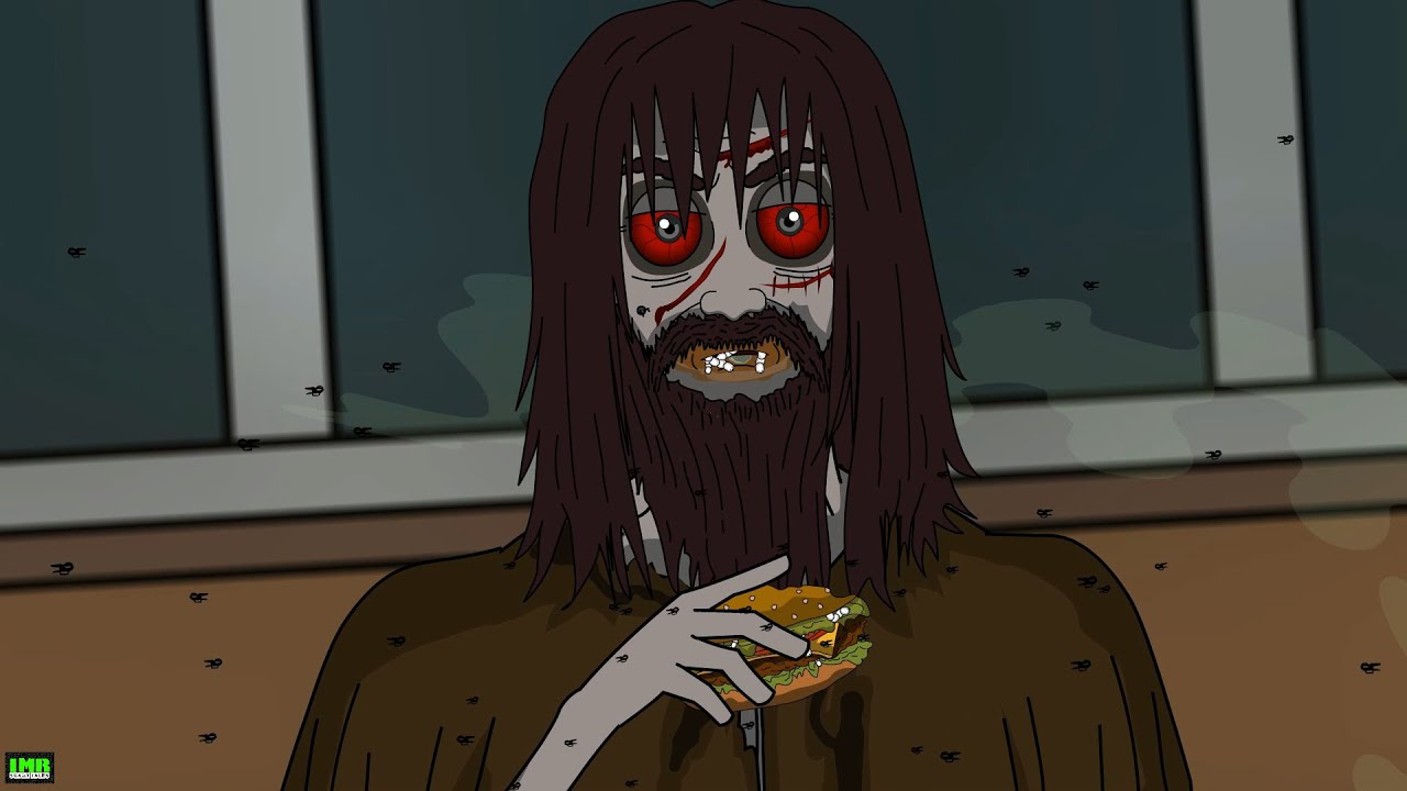 3 Disturbing School Horror Stories Animated