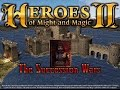 Heroes of Might and Magic 2: The Succession Wars (Archibald campaign) [storyline]