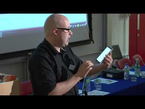 International Social Media Research Day - Full length Seminar at ITT-Dublin 2014