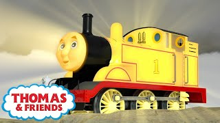 Thomas and the Lighthouse   BRAND NEW   Magical Birthday Wishes   Thomas & Friends™   Kids Cartoons