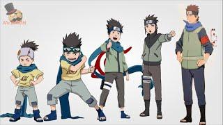 Naruto: Sarutobi Konohamaru