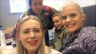 Skam Cast - Behind the Scenes