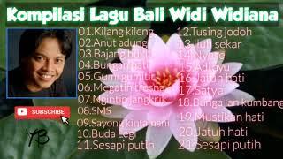 Kompilasi Lagu Bali Widi Widiana Vol.2