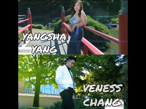 Ntxhais Nkauj Ntsuab & Tub Nraug Nas Full Cover | Yangsha Yang & Veness Chang thumbnail
