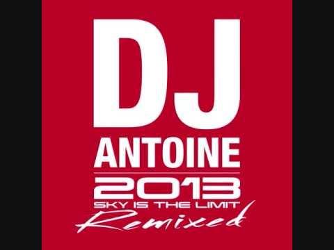 DJ Antoine vs Mad Mark - Bella Vita (Jerome Radio Edit)