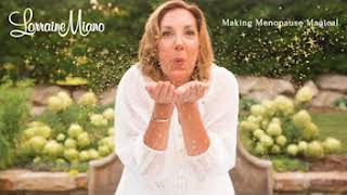 Menopause support and resources for women in all phases of The Change!