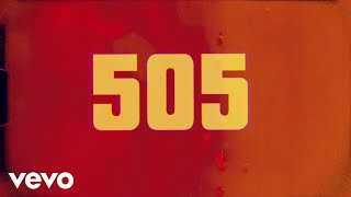 The Rolling Stones - Flight 505 (Official Lyric Video)