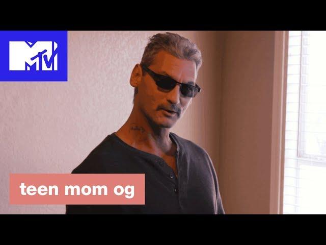 'Butch's Crib' Deleted Scene | Teen Mom OG (Season 7) | MTV