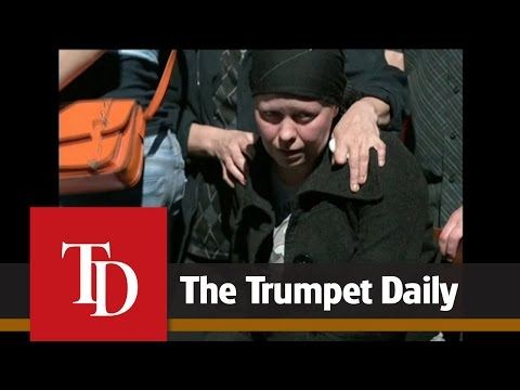 Intifada in Jerusalem, War in Europe—Time to Wake Up! - The Trumpet Daily