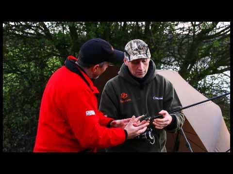 Three Brilliant Barbel River Fishing Tips